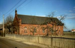 Kapelle Werben (1994)